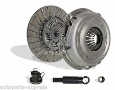 CLUTCH KIT HD AE FOR JEEP WRANGLER TJ CHEROKEE XJ 4.0L DODGE DAKOTA 3.9L
