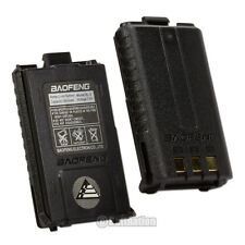 2 x BAOFENG BL-5 1800mAh 7.4V Li-Ion Battery UV-5R+ UV-5RAX+ UV-5RA UV-5RC Radio