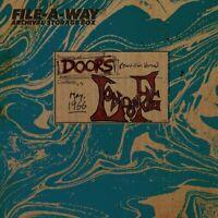 The Doors - London Fog 1966 CD NEU OVP