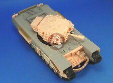 Legend 1/35 Churchill Mk.V 95mm Howitzer Gun Tank Conversion Set (Tamiya) LF1099