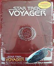 STAR TREK VOYAGER - STAGIONE 4 (7 DVD)