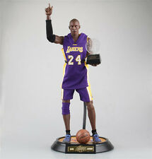 1/6 Scale ENTERBAY Real Masterpiece NBA Collection - Kobe Bryant Action Figure