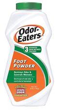 Talco Desodorante En Spray Para Pies Secado Rápido Protección Duradera