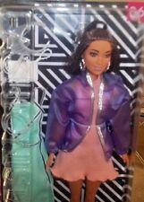 BARBIE Fashionistas 2017 Doll #86 Sweet & Sporty Doll & Fashions Original 3+ New