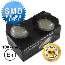 2x LED KENNZEICHENLEUCHTE TOYOTA AURIS COROLLA E14 E15 KENNZEICHENBELEUCHTUNG