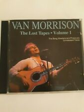"VAN MORRISON ""LOST TAPES VOL.1"" CD MADE IN BRAZIL ´93 NO BAR CODE! folk blues"