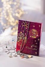 Schmuck Adventskalender mit 24 glanzvollen Überraschungen  Schmuckstücke