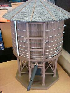 Piko G Scale #62210 Rio Grande Water Tower~EXCELLENT CONDITION