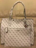 Guess Handbag New Genuine
