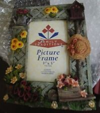 Traditions Picture Frames Ebay