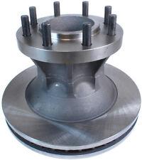 Disc Brake Rotor-AmeriPro Front Autopartsource 493980