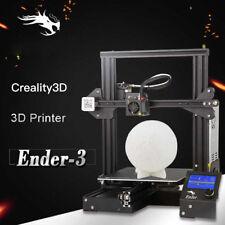 Creality3D Ender Professionnel 3 Imprimante 3D Printer 220x220x250mm DIY Kit HOT