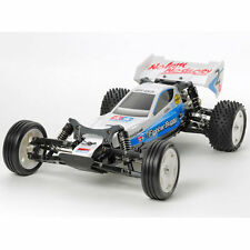 TAMIYA RC 58587 Neo Fighter Buggy DT03 1:10 Assembly Kit