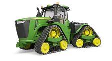 BRUDER John Deere 9620rx With Track Belts 04055