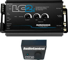 LC2i+ACR1 2 Ch Speaker Level to RCA Converter High to Low LC2i with Remote
