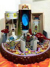 Vintage Power Rangers Power Dome Morphin Playset