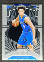 Isaiah Roby 2019-20 Panini Prizm Base Rookie RC Card #283
