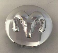 "NEW DODGE Ram 1500 CALIBER CHARGER DAKOTA Hub Wheel Center Cap 2 1/2"" CHROME"