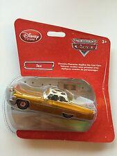 Disneystore TWC Genuine Character Replica Die Cast Car Tex