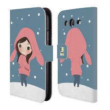 Fundas Para Samsung Galaxy Grand color principal rosa para teléfonos móviles y PDAs