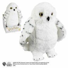 Peluche Hedwig la buho Harry Potter 29cm noble Collection