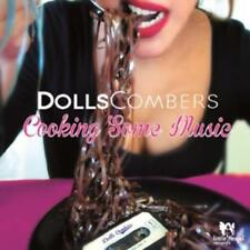 Dolls Combers - Cooking Some Music /