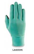 DAKINE GLOBAL SERIES - STORM LINER - LAGOON - SIZE M - SNOWBOARD/SKY GLOVES