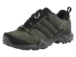 Adidas Terrex-Swift-R2-GTX Trail Running Sneakers Shoes