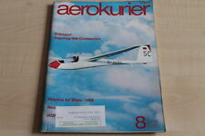 156878) Christen Eagle II - aerokurier 08/1978