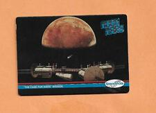 THE CASE FOR MARS MISSION  SPACESHOTS TRADING CARD # 34 1991
