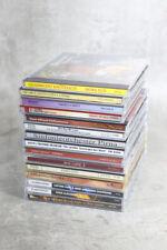 CD Paket mit 15 CD´s top Titel Konvolut Sammlung vintage Musik
