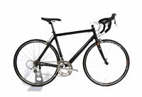 Jamis Xenith Pro Carbon 700C Road Bike 2 x 10 Speed - Ultegra Fulcrum L / 56 cm