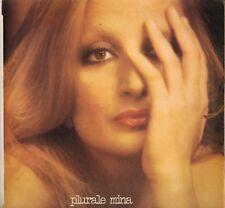 """MINA """"PLURALE"""" LP 1976 PDU 6068"""