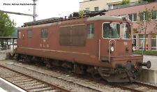 Roco 73782 Electric Locomotive Re 4/4 BLS Einholm