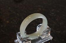 Natural Jadeite Jade Bangle Bracelet 56-57mm (2.2in) #10