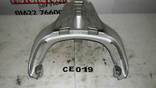 "Rear (Rr) / Back  Luggage Rack/Carrier Assembly - Honda FES125 ""S-Wing"" #CE019"
