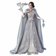 Snow Queen Guardians of the Night CINDY MCCLURE Doll Ashton Drake Bradford