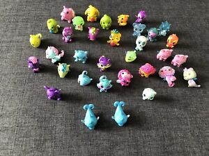 33 Pieces Random Hatchimals Animal Character Lot Figurines