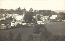 Hereford photo. Village & Church by A.J. Wilson, Photographer, Hereford.
