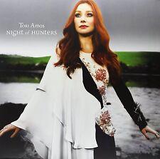 CD*TORI AMOS**NIGHT OF HUNTERS***NAGELNEU&OVP!
