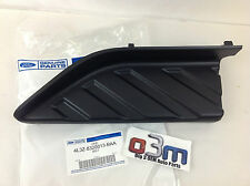 04-05 Ford F-150 Flareside LH Driver Rear Black Molded Bed Step PAD new OEM
