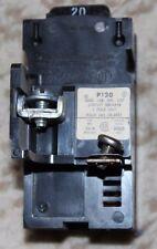 Pushmatic Breaker 20 amp