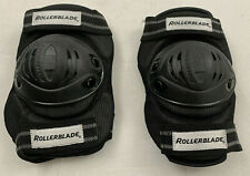 rollerblade inline skate rollerblade elbow pads guards size adult medium