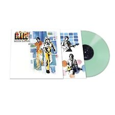 AIR Moon Safari Exclusive Glow in the Dark LIMITED COLOURED VINYL ALBUM SEALED