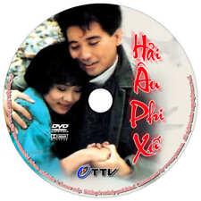 Hải Âu Phi Xứ - Quỳnh Dao - Phim Bo DVD - USLT