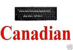 Keyboard for ASUS U56 U56E U52 U52F U53 U53F V111462DK1 04GNZ51KCB00-1