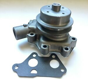 AIRTEX WATER PUMP for 1946-1954 CHEVY CAR 6 Cylinder & 1942-1952 CHEVROLET TRUCK