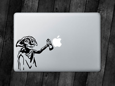 Dobby Sticker Harry Potter HP Decal Apple MacBook Mac iPad Laptop Car Window