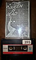 THE SMITHS CASSETTE TAPE THE QUEEN IS DEAD 19.7.86 LIVE G-MEX MANCHESTER LOOK!!!