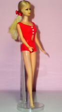 Vintage Stacey T&TModel #1165 Gorgeous Blonde Hair OSS Full Rooted Lashes ExcCon